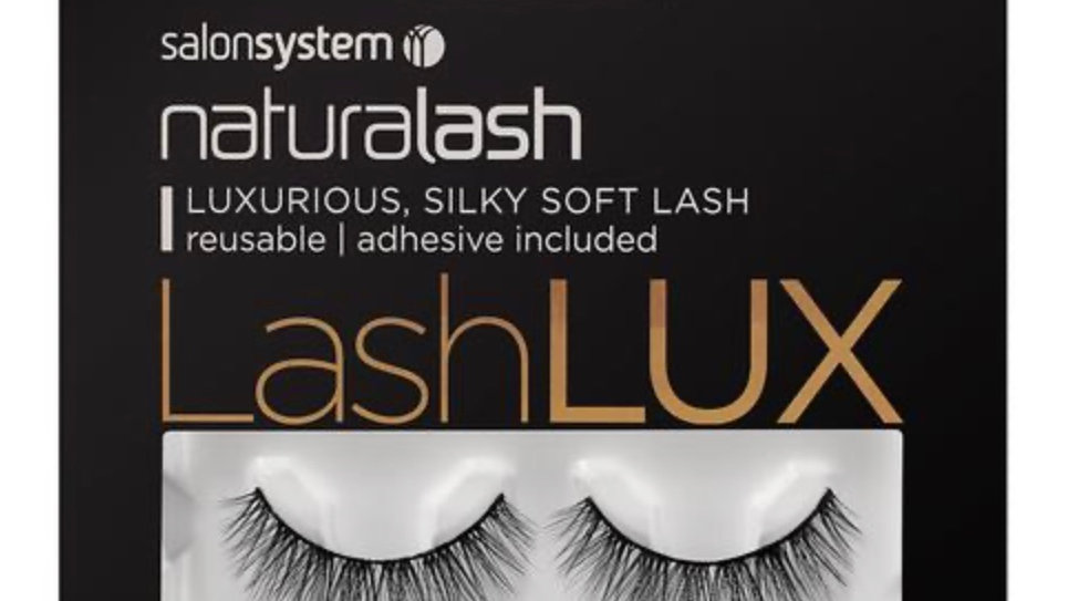 LashLux 005 Strip Lash