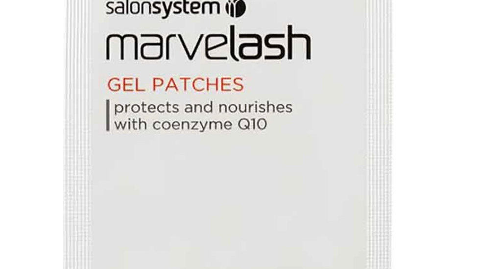 Marvelash Gel Patches (10pairs)
