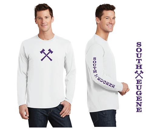 Long Sleeve Axe Shirt
