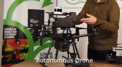 Autonomous Drone