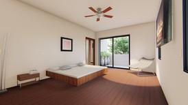 Designed Mr. Bedroom