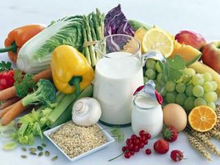 Dietas modificadas en micronutrientes