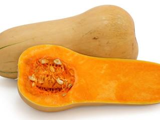 Beneficios de los alimentos naranjas