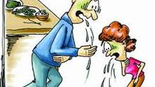 Infecciones alimentarias