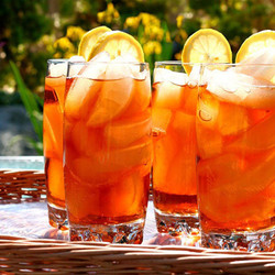 ¿Qué beberás?