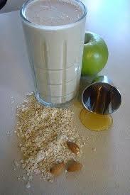 Rápido desayuno nutritivo