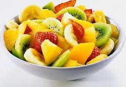 Reduce calorías en tus postres