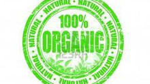 ¿Orgánico? Aprende a diferenciar