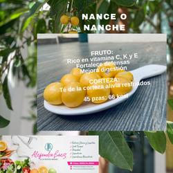 NANCE O NANCHE