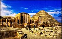 Saqqara_Travel Egypt Tours