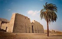 Medinet Habu   Egypt holidays with Travel Egypt Tours