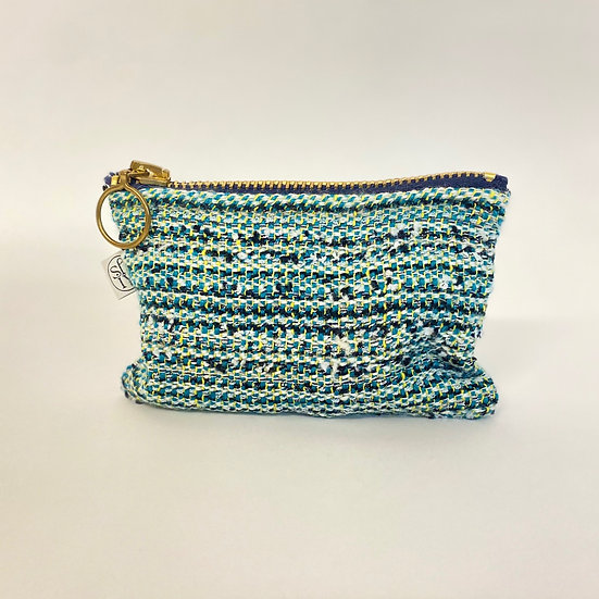 Eachna Clutch Purse L13cm x W18cm