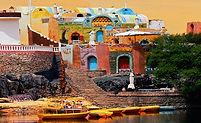 Nubian Village_Travel Egypt Tours