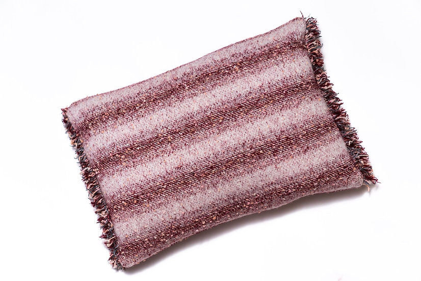 Shelah Cushion With Tassels L50 x W35cm