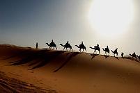 sahara-desert_TRAVEL EGYPT TOURS