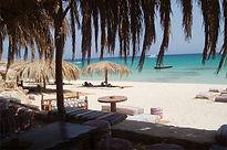 Giftun Island_Travel Egypt Tours