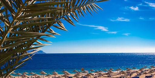 Hurgada beach_Travel Egypt Tours