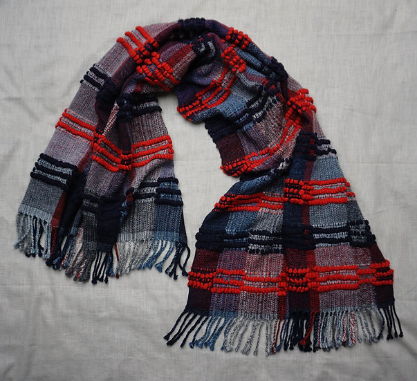 Cael Blanket L180 x W116cm