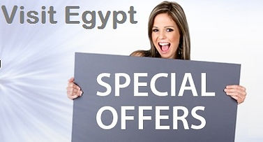 Travel Egypt Tours SPECIAL OFFERS