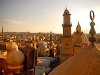 Islamic Cairo_Travel Egypt Tours