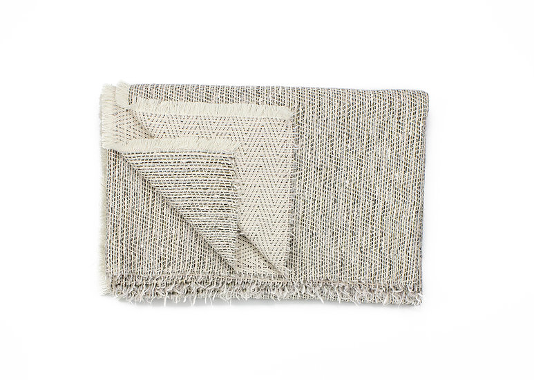 Arely Blanket/Throw  L200 x W120cm