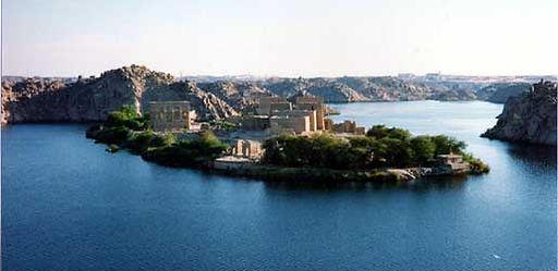 Philae Temple_Travel Egypt Tours