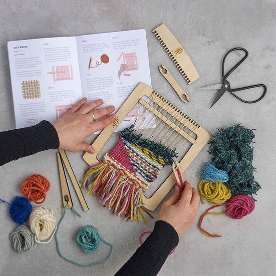 Voucher - Friends Who Weave - Beginners Weaving Workshop - Brighton