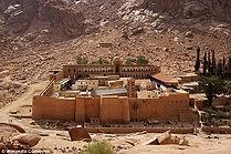 St Catherine Monastery_Travel Egypt Tours
