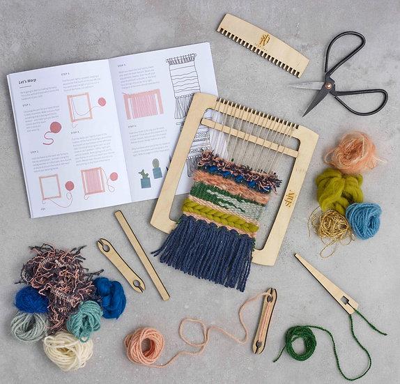 Voucher - Beginners Weaving Workshop - Brighton