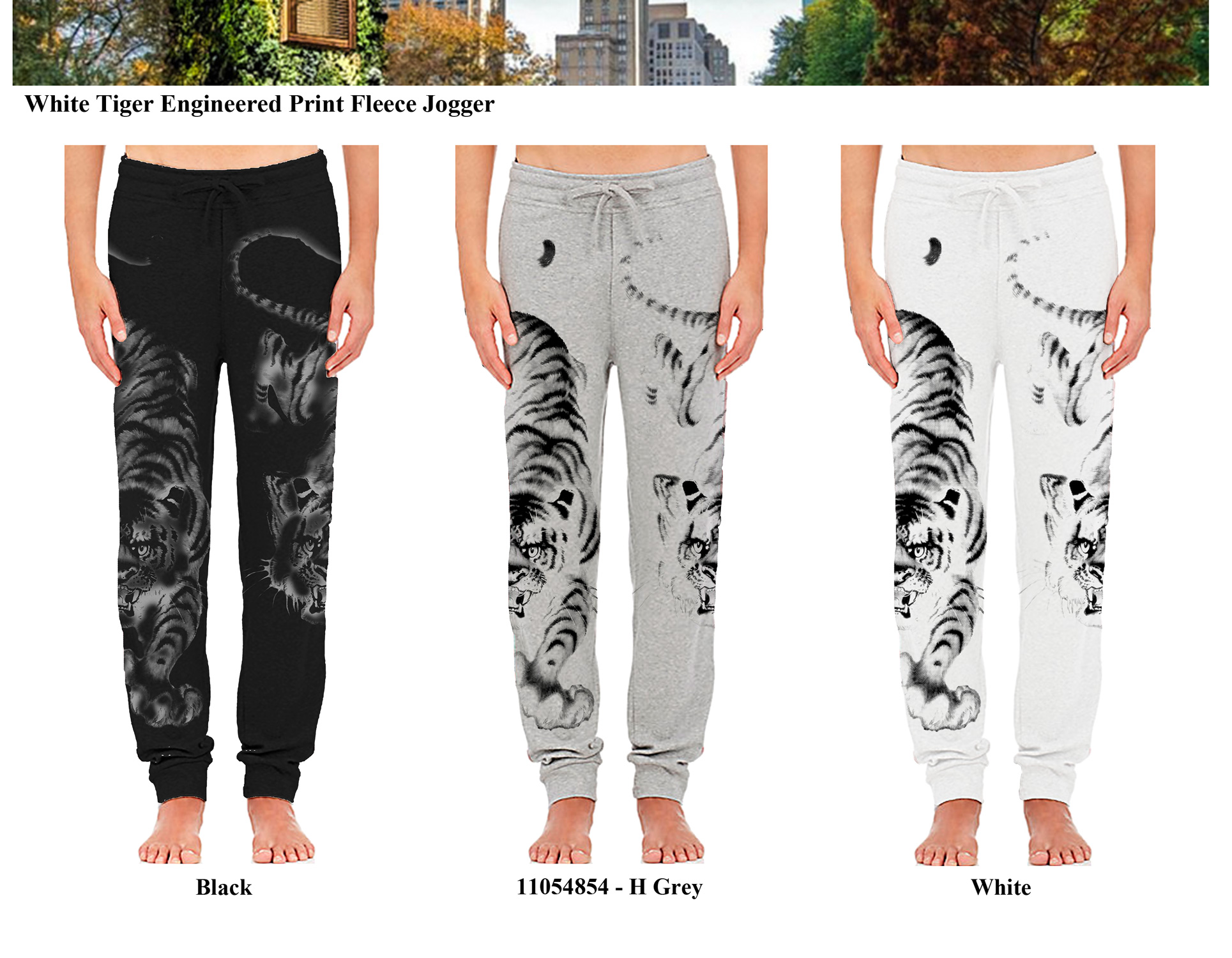 11054854-White-Tiger-Engineered-Print-Fleece-Jogger