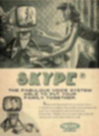 The Repair Club - Skype