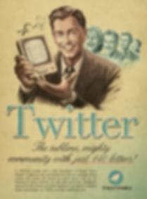 The Repair Club - Twitter