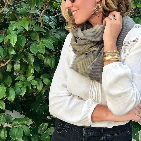I wore this #camoscarf today...jpg