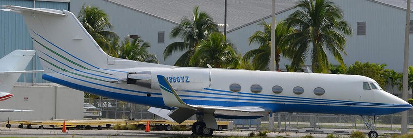 USA - FL and Puerto Rico | Plane Spotting Reports