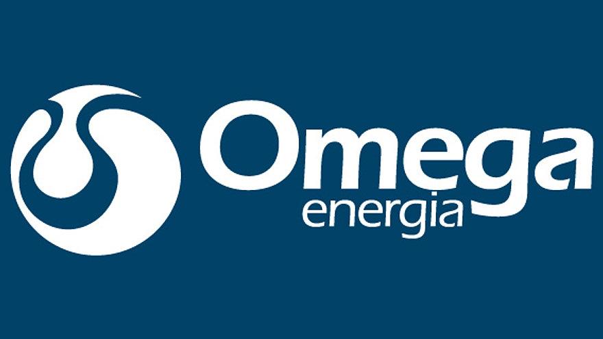 Resultado de imagem para OMEGA ENERGIA