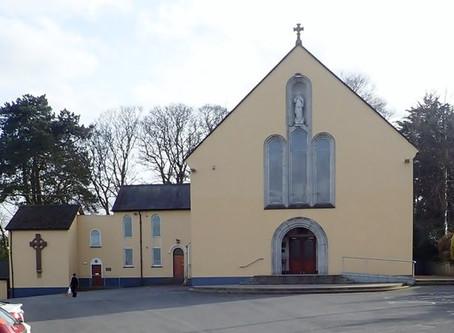 Aifreann Uí Riada ó Chill Shléibhe Láir | Aifreann Uí Riada from Mid Killeavy Parish