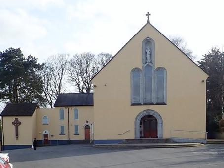 Aifreann Uí Riada ó Chill Shléibhe Láir   Aifreann Uí Riada from Mid Killeavy Parish