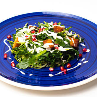 Baby Arugula Salad SR 55