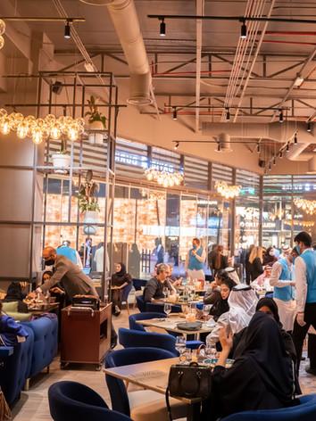 2 Dining Room 2 David Burke KSA