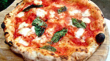 Napolitan Pizza Dogh (wood oven & home oven 24 hours)