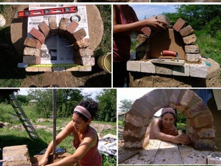 $ 20 Pizza Oven
