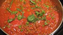 Arrabbiata Sauce Recipe