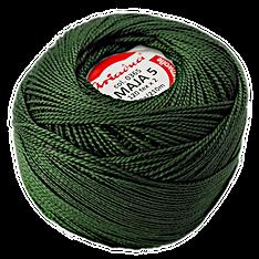 pearl cotton crochet thread size 5