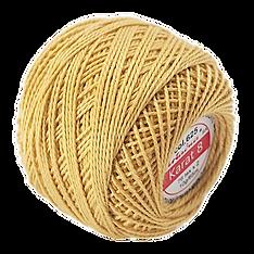 embroidery cotton crochet yarn size 8