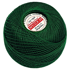 cotton thread size 20