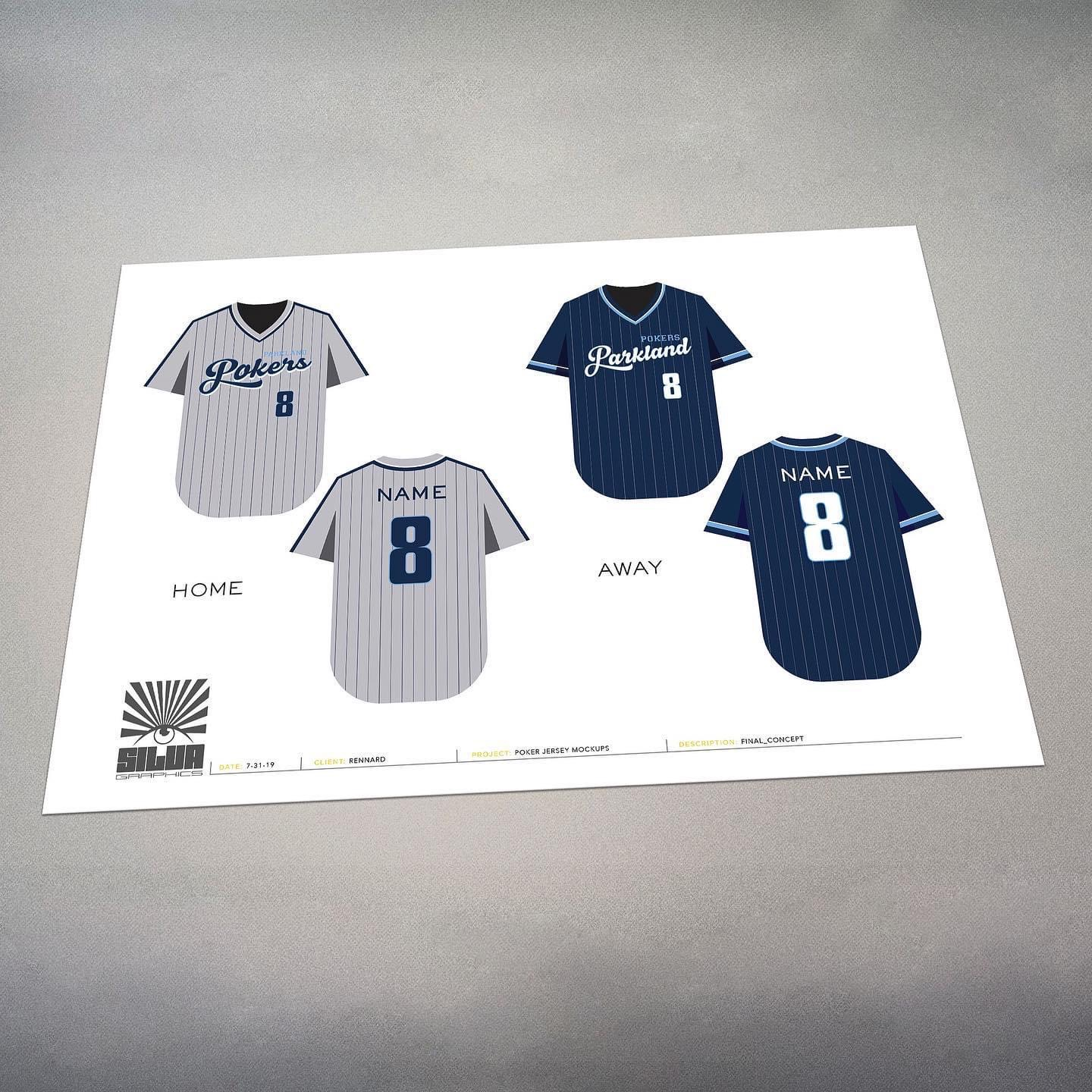 Sport Apparel Design