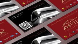 Branding/Business Cards