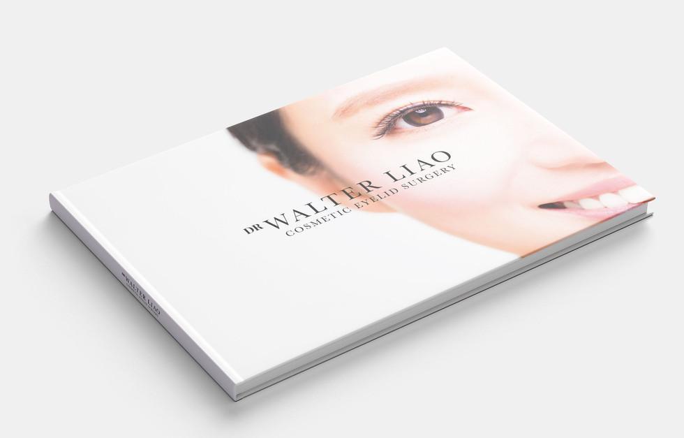 Dr. Walter Liao Branding