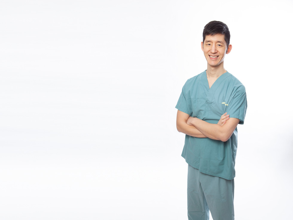 Dr. Walter Liao