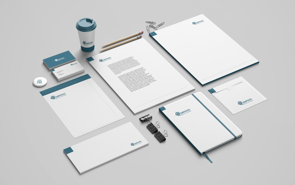 Compass Medical Stationary